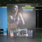 玖陽大圖輸出-您看得到的廣告輸出都在玖陽 (2013年體育展、機車展、汽車零件展 展場 )