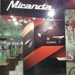 玖陽大圖輸出-您看得到的廣告輸出都在玖陽(自行車展 展場PVC貼圖)