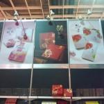 玖陽視覺有限公司-(2014烘培展-pvc貼圖) ◎肖像權屬原著作公司