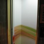 玖陽大圖輸出-您看得到的廣告輸出都在玖陽(電梯內-PVC貼圖)